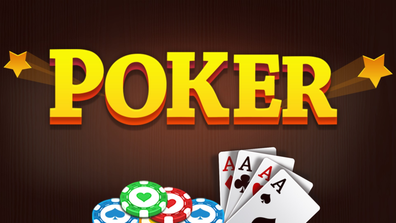 The Aspect of best Poker Aggression