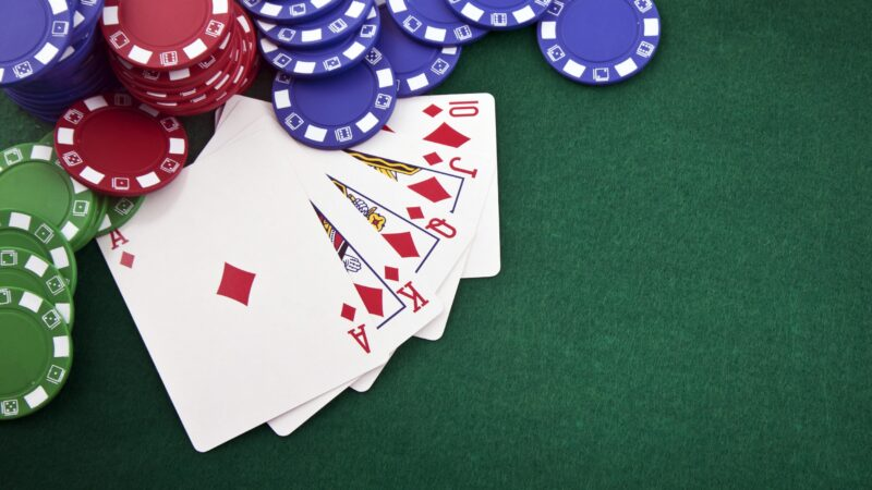 The fastest poker tips you can ever read