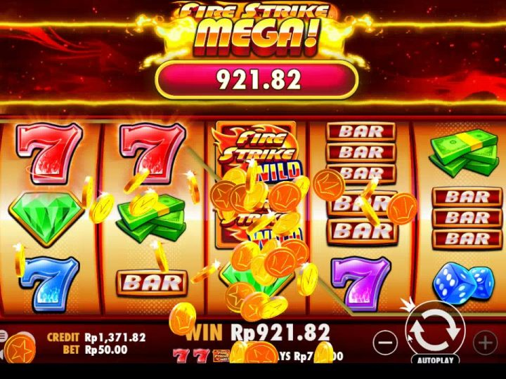 Never forget about these things related with slot games