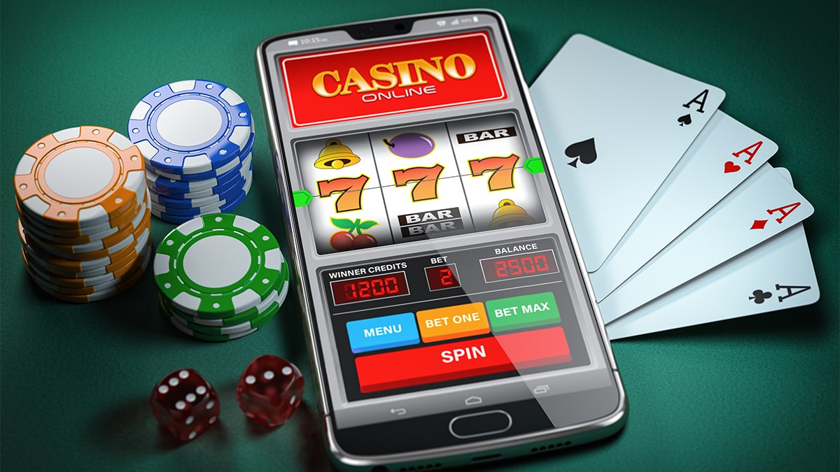 Criteria to pay attention at when entering the online casino world